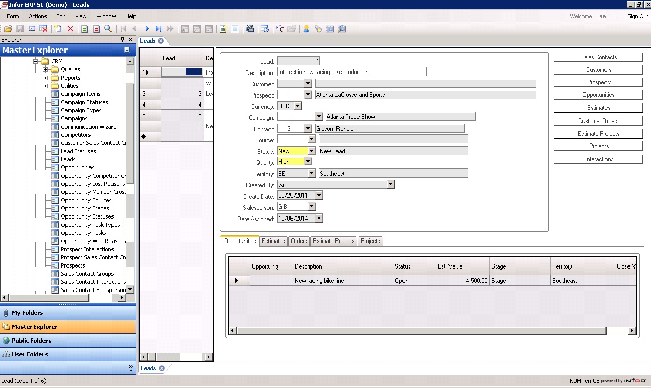 Erp Modules Enterprise Planning Fox Run Systems